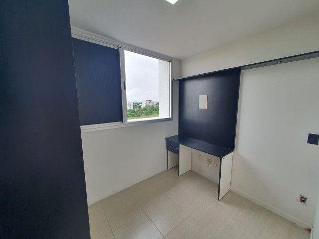 Corbertura duplex no life flores 03 quartos 03 banheiro seme ou mibiliada - Foto 3