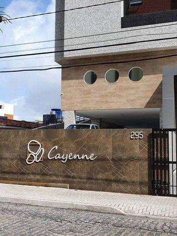 Apartamento mobiliado - Cabo Branco - Foto 2
