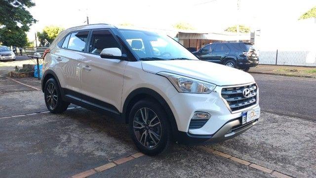 Hyundai/ Creta Pulse Plus 1.6 Automático 2018 - Foto 3
