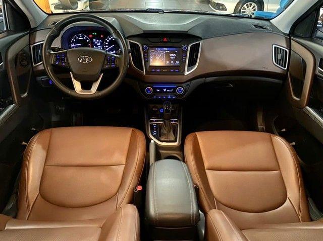 Hyundai Creta Prestige 2.0 At 2018 - Foto 10
