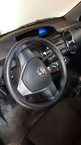 Toyota Etios 1.3 2018 - Foto 8