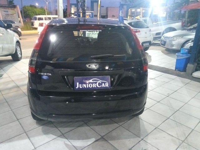 Fiesta 2011 4p 1.0 FLEX completo - Foto 5