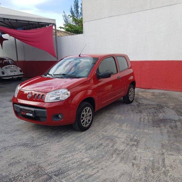UNO 2012/2013 1.0 EVO VIVACE 8V FLEX 2P MANUAL - Foto 3