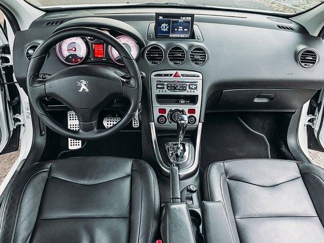 Peugeot 308 - Foto 13