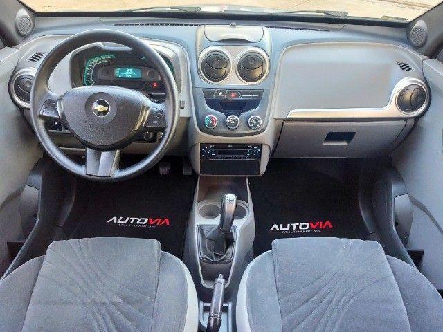 Chevrolet Agile LTZ 1.4 - Completo - Foto 10