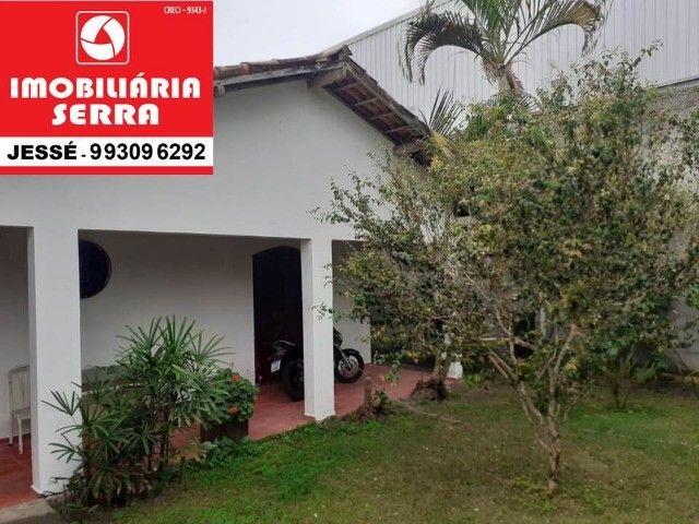 JES 002. Casa em jacaraípe 3 quartos 2 suítes, quintal, varanda. Há 100 M da praia.  - Foto 5