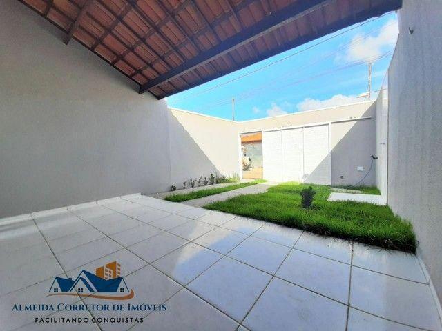 Casa Nova c/ 2 suítes, financiada pela Caixa Econômica.  - Foto 2