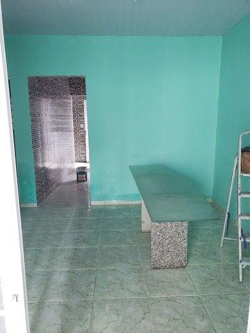 alugo casa 2 quartos 850 candeias - Foto 6