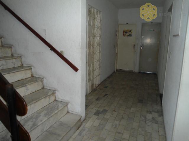 Apartamento com 3 dormitórios à venda, 123 m² por R$ 265.000,00 - Fátima - Fortaleza/CE - Foto 14