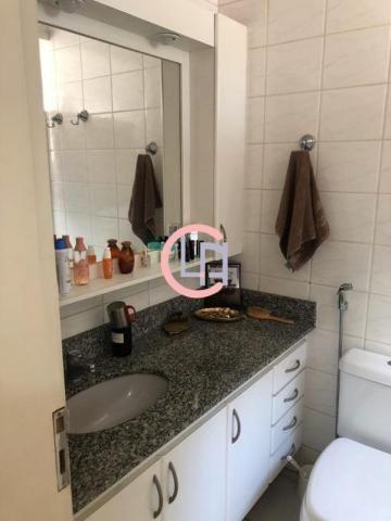 Apartamento para aluguel, 4 quartos, 2 suítes, 2 vagas, Centro - São Bernardo do Campo/SP - Foto 11