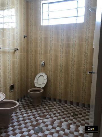 Casa para alugar com 4 dormitórios em Tatuapé, São paulo cod:1196 - Foto 9
