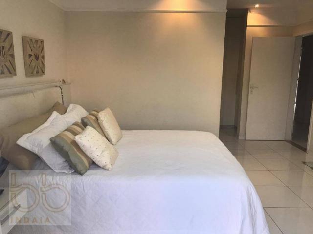 Casa com 3 dormitórios à venda, 336 m² por R$ 1.120.000,00 - Condomínio Amstalden Residenc - Foto 14