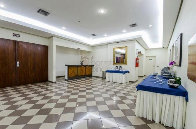 Apartamento para alugar com 1 dormitórios em Anhangabau, Jundiai cod:L12719 - Foto 16