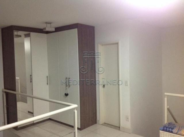 Apartamento para alugar com 1 dormitórios em Anhangabau, Jundiai cod:L549 - Foto 9