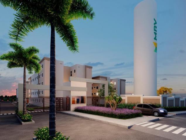 Lançamento MRV Nova Amsterdã | Casa Verde e Amarela