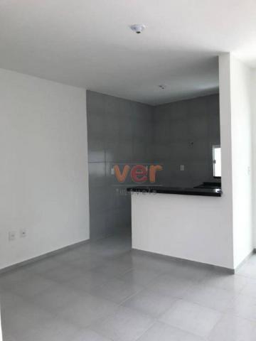 Casa à venda, 89 m² por R$ 159.000,00 - Ancuri - Itaitinga/CE - Foto 6
