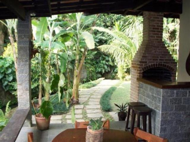 Casa à venda com 5 dormitórios em Vila velha, Angra dos reis cod:BR40330 - Foto 14