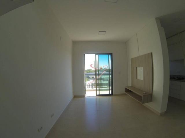 Apartamento Duplex com 1 dormitório no Arboria Studios - Jd. São Roque - Foto 6