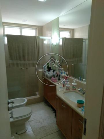 Apartamento à venda com 4 dormitórios em Leblon, Rio de janeiro cod:892920 - Foto 14