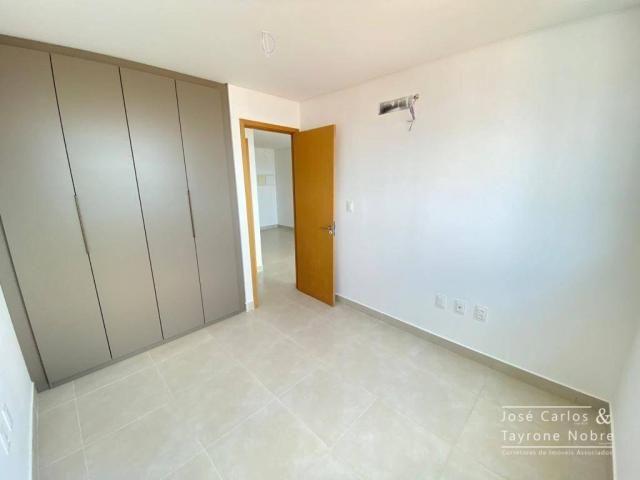 Apartamento de 1 quarto com vista para o mar - Manaira - Foto 16