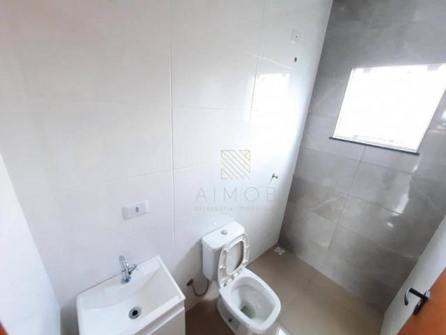 Sobrado de 2 dormitórios ,1 escritório no sitio cercado. - Foto 18