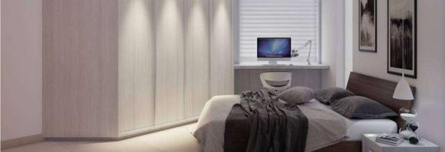 APPLAUSE NEW HOME - Apartamento de 3 quartos - 88 a 165m² - Setor Coimbra, Goiânia - GO - Foto 7