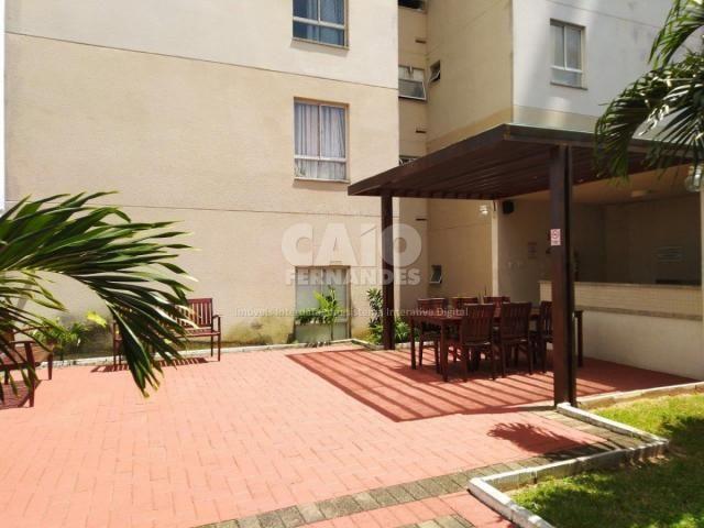 Apartamento à venda com 2 dormitórios em Cidade satélite, Natal cod:APV 29399 - Foto 7