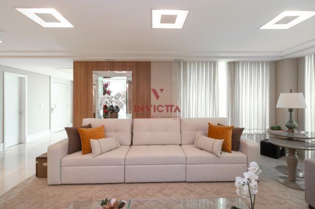 Apartamento à venda com 4 dormitórios em Ecoville, Curitiba cod:AA 1597 - Foto 7