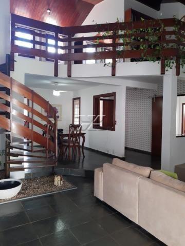 Casa à venda com 4 dormitórios em Jardim américa, Rio claro cod:10089
