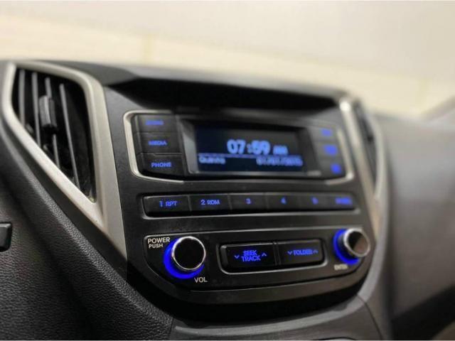 Hyundai HB20 S 1.0 UNIQ - Foto 10