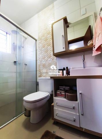 Apartamento à venda com 1 dormitórios em Pinheiro machado, Santa maria cod:100460 - Foto 9