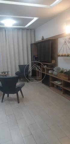 Apartamento à venda com 3 dormitórios em Tijuca, Rio de janeiro cod:893265
