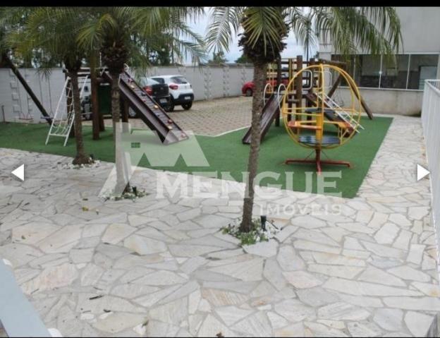 Apartamento à venda com 2 dormitórios em São sebastião, Porto alegre cod:11082 - Foto 18