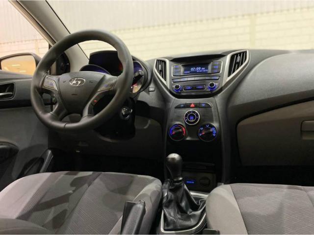 Hyundai HB20 S 1.0 UNIQ - Foto 8