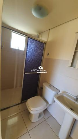 Apartamento à venda com 2 dormitórios em Nossa senhora do rosário, Santa maria cod:100463 - Foto 15