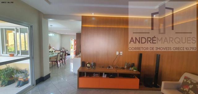 Casa em Condomínio para Venda em Salvador, Patamares, 4 dormitórios, 2 suítes, 5 banheiros - Foto 6
