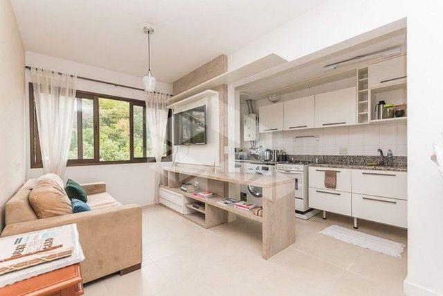 Apartamento para alugar com 2 dormitórios em , cod:I-029520