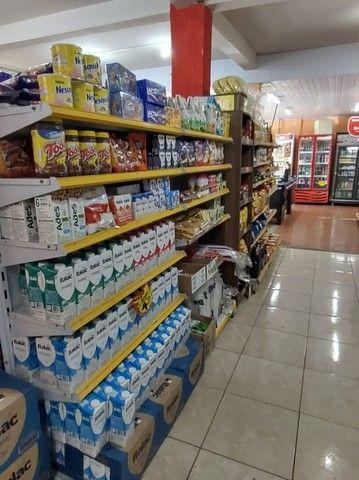 ( Supermercado Setor Vila Concórdia ) ( Villa pedroso, Recanto das minas gerais ) - Foto 12