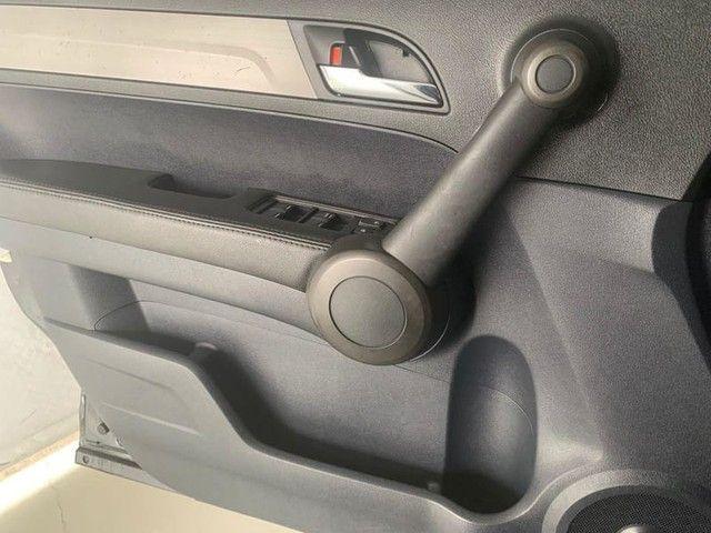 Honda CR-V EXL - Foto 12