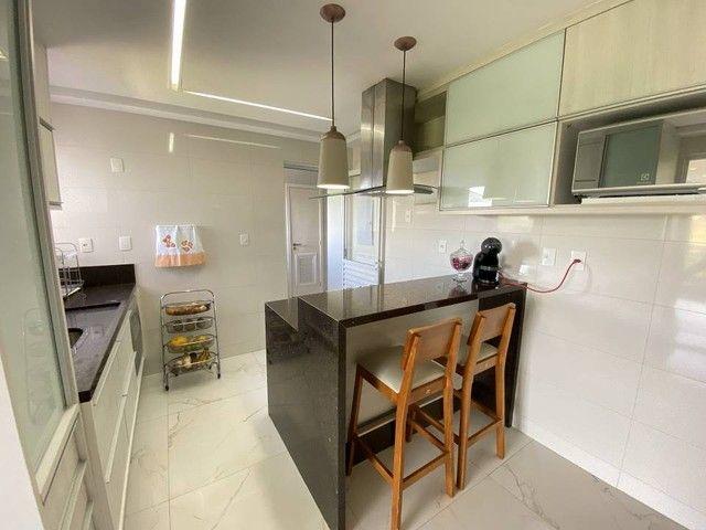 Apartamento venda com 180 metros quadrados com 3 quartos suítes em Patamares - Salvador -  - Foto 7