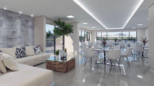 Apartamento Com 3 Suítes - Infinity Residence - Foto 3