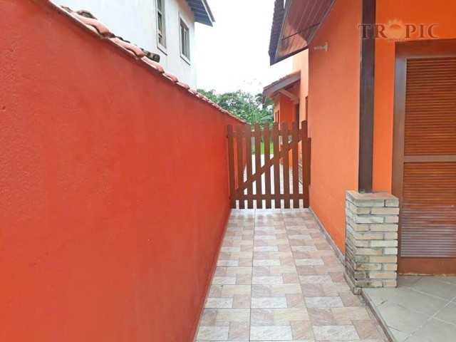 Casa com 3 dormitórios à venda, 153 m² por R$ 690.000,00 - Morada da Praia - Bertioga/SP - Foto 3