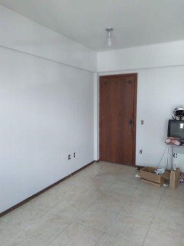 Sala com vaga exclusiva de garagem. - Foto 6