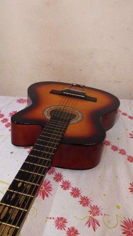 Vendo violão arcústico - Foto 2