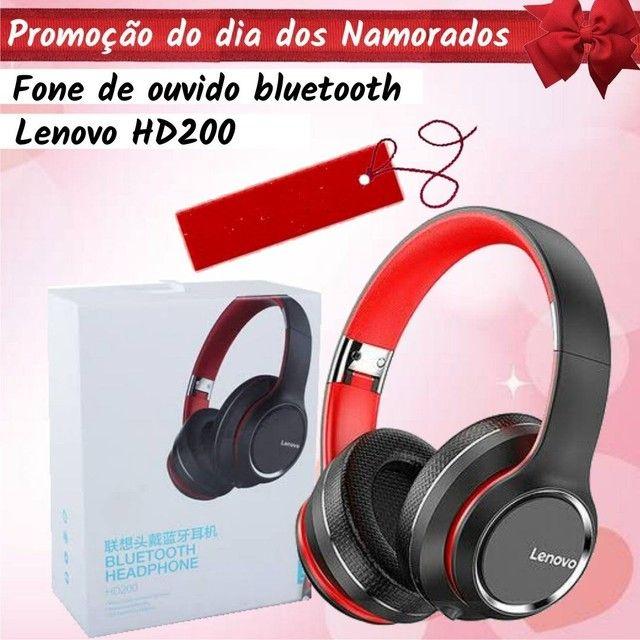 Lenovo HD 200 (Promoção do dia dos Namorados)
