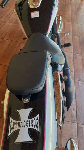Moto Suzuki Boulevard 2009 - Foto 2