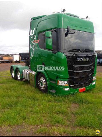 Scania R500 6x4 Suspensão a Molas - Foto 2