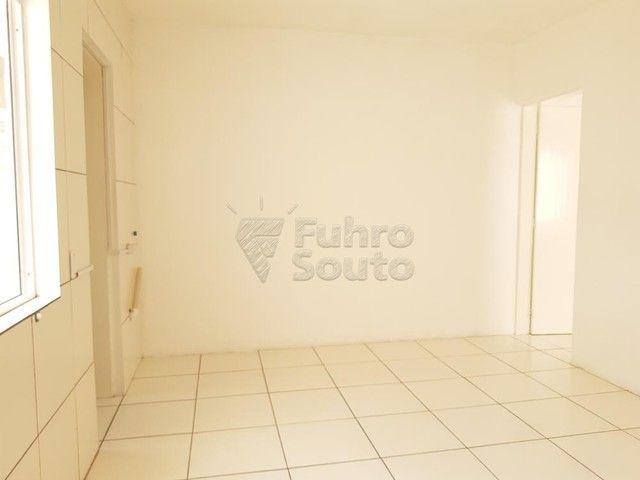 Apartamento para alugar com 1 dormitórios em Fragata, Pelotas cod:L22395 - Foto 4