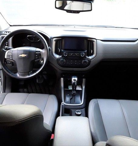 Chevrolet GM S10 LTZ 2.8 Prata - Foto 8