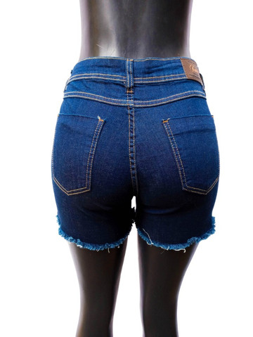 Short Jeans Cós alto - Foto 2